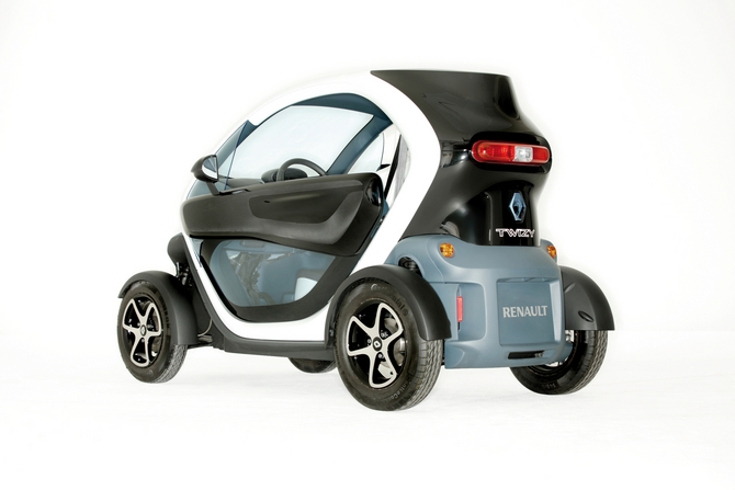 renault twizy color 45 photo renault twizy gallery 255 views. Black Bedroom Furniture Sets. Home Design Ideas