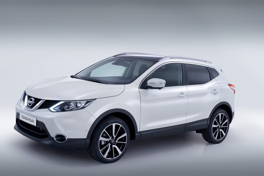 Qashqai Likely Next Nissan To Get Nismo Treatment News