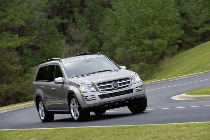 Mercedes benz gl 500 4matic photo mercedes benz gl 500 for Mercedes benz gl 500 4matic 2010