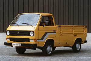 Volkswagen Transporter Slideshow Autoviva Com