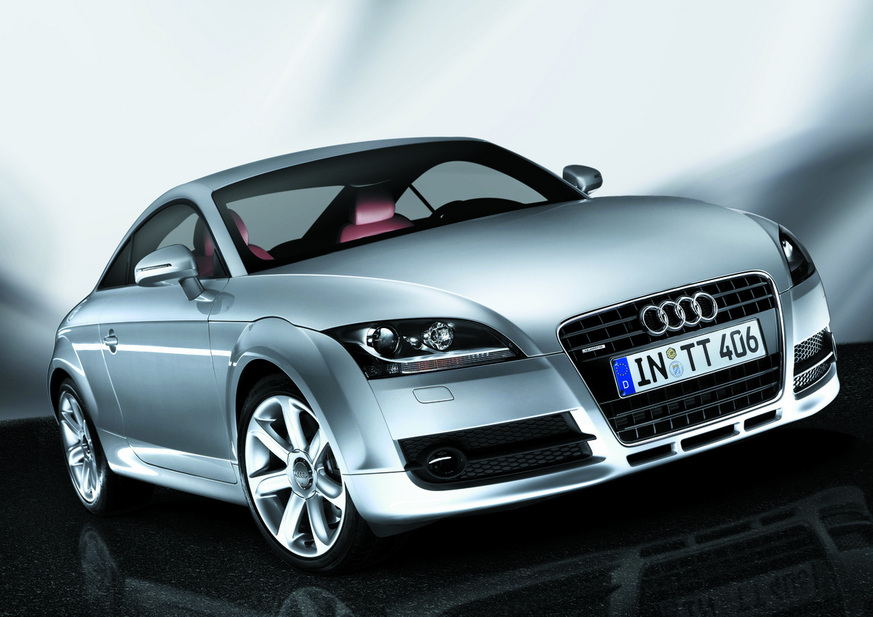 audi tt coupe 3 2 quattro s tronic 3 photos and 63 specs. Black Bedroom Furniture Sets. Home Design Ideas