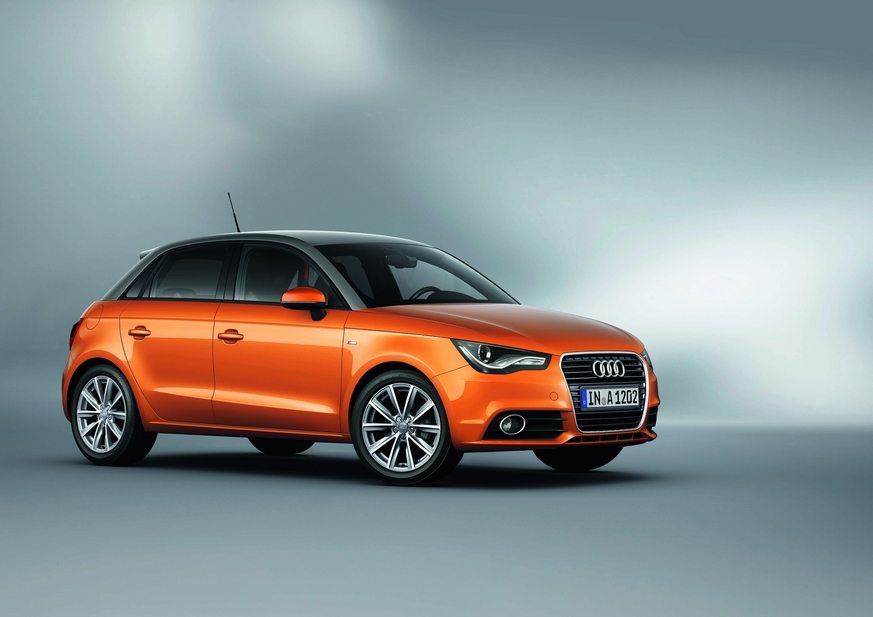 Image Result For Audi A Sportback Attraction Km