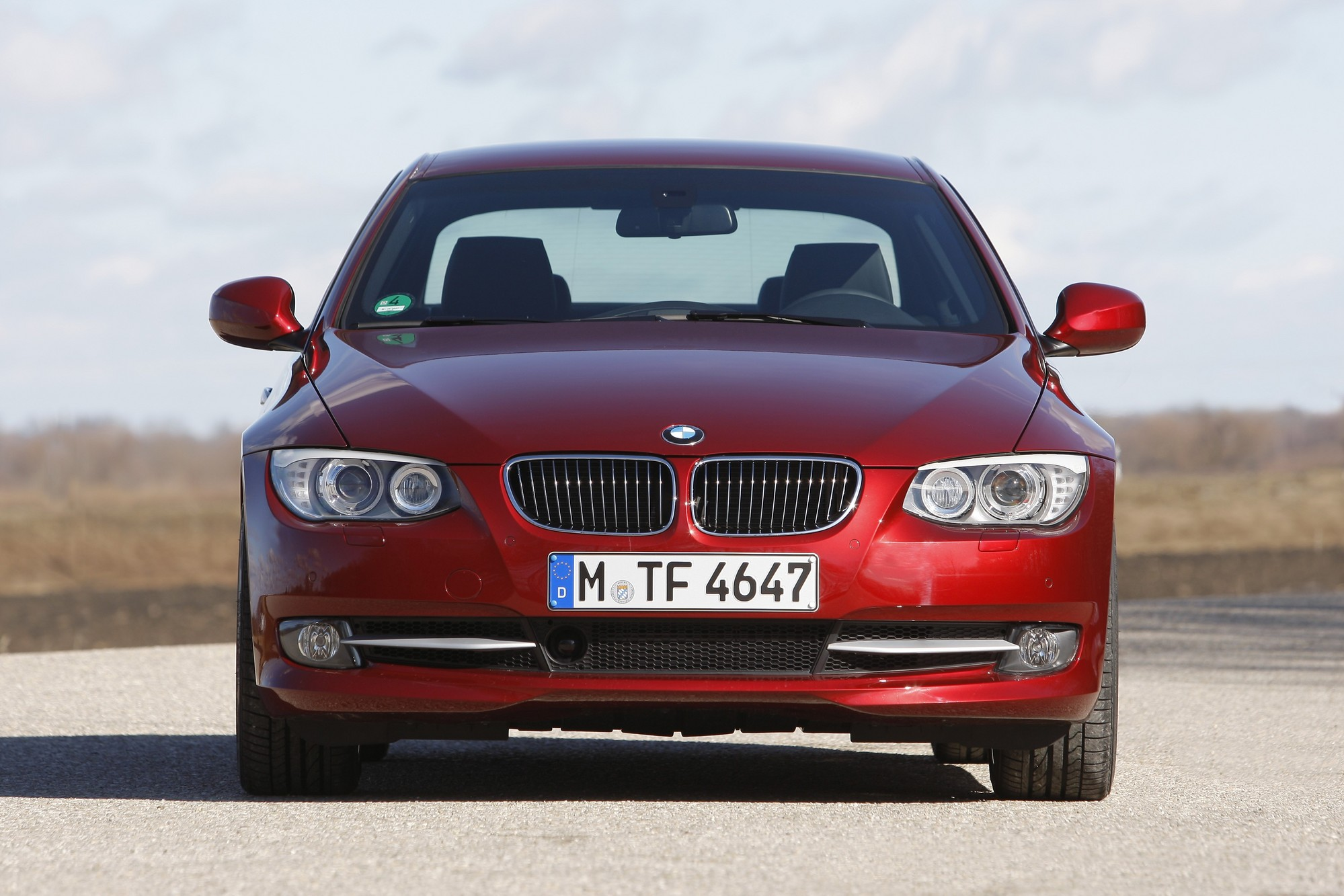 bmw 330d xdrive coup automatic lci slideshow. Black Bedroom Furniture Sets. Home Design Ideas