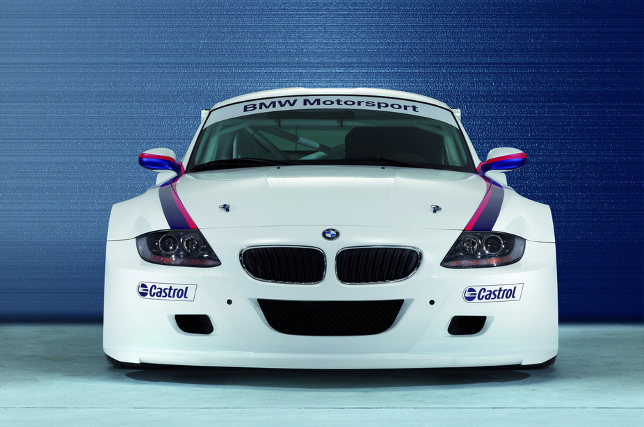 Bmw Z4 M Coupe Gt 4 Photos Autoviva Com