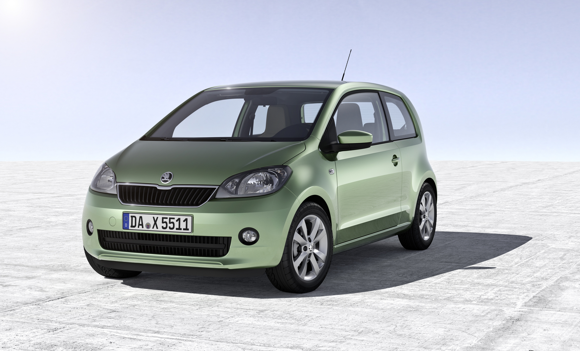 skoda citigo elegance automatic slideshow. Black Bedroom Furniture Sets. Home Design Ideas